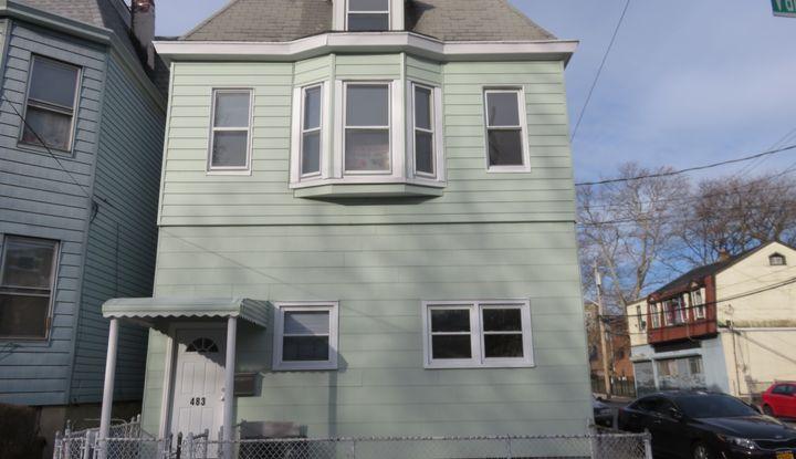 483 Van Cortlandt Park Avenue - Image 1