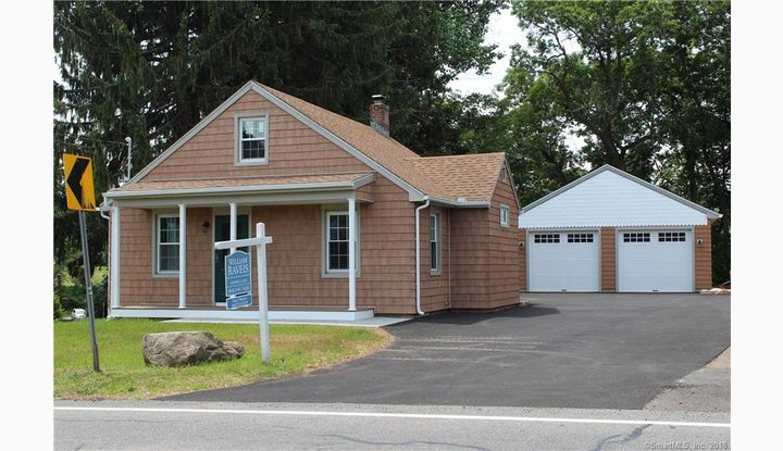 159 Baileyville Road Middlefield, CT 06455 - Image 1