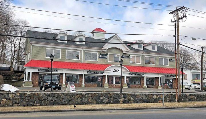 268 Greenwood Avenue - Image 1