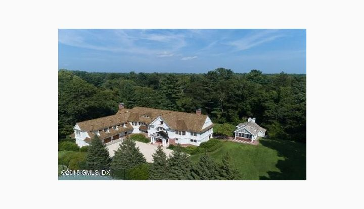 36 French Road Greenwich, CT 06831 - Image 1