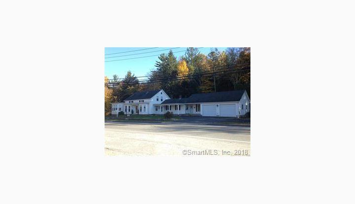 30 Beach Pond Road Voluntown, CT 06384 - Image 1