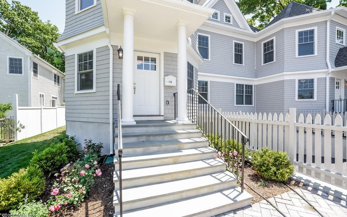 11 Orchard Place A Greenwich, CT 06830