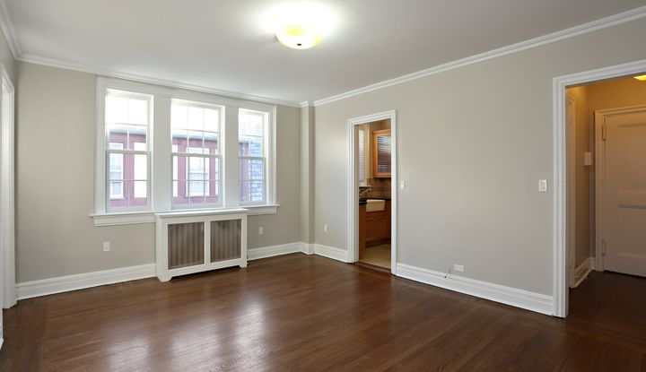 26 East Parkway 18S - Image 1