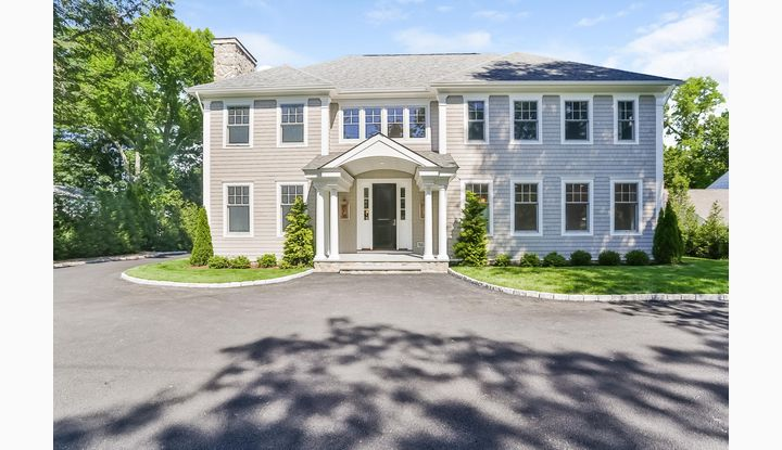 41 Overlook Drive Greenwich, CT 06830 - Image 1