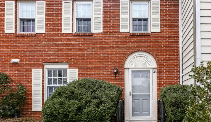 36 Greenwich Hills Drive #36 - Image 1