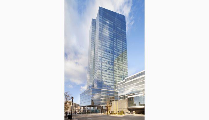 5 Renaissance Square 30AB White Plains, NY 10601 - Image 1