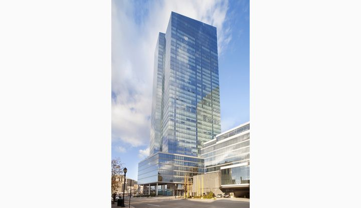 5 Renaissance Square 30AB White Plains, NY 10601 - Image 1