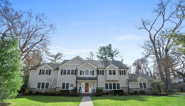 18 Olmsted Road - Image 1