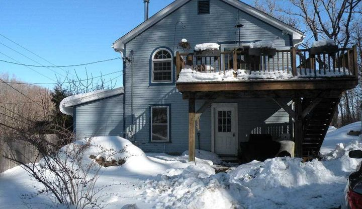 264 WINCHELL MOUNTAIN RD - Image 1