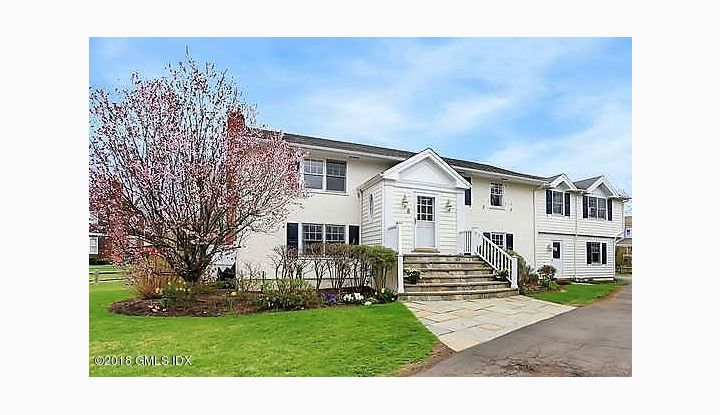 6 Shorehame Club Road Old Greenwich, CT 06870 - Image 1