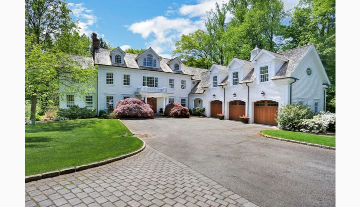 85 Lone Tree Farm Road New Canaan, CT 06840 - Image 1
