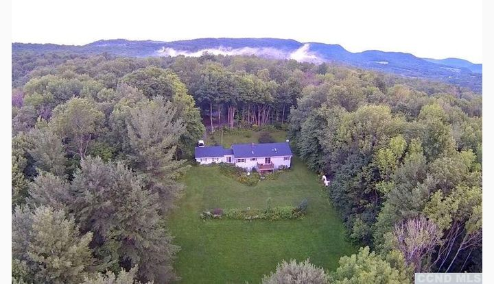 628 Moore Hill Rd Stephentown, NY 12168 - Image 1