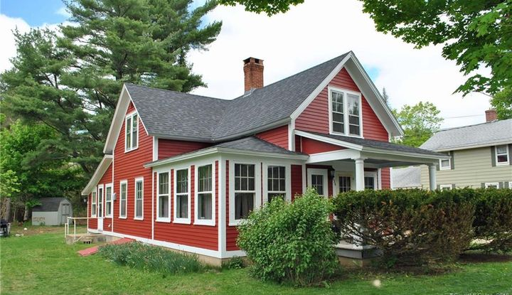 134 Willimantic Road - Image 1