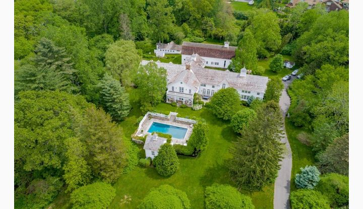 671 West Road New Canaan, CT 06840 - Image 1