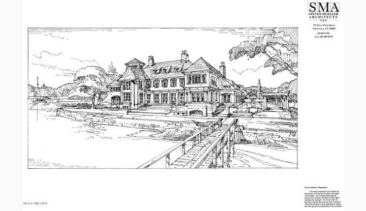 14 Marlow Court Riverside, CT 06878 - Image 1