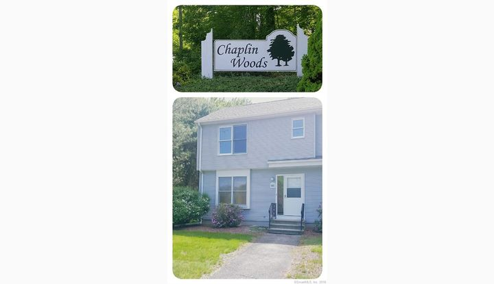 901 Chaplin Woods Drive #901 Chaplin, CT 06235 - Image 1