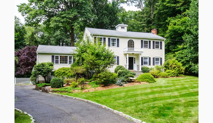 114 Rocky Brook Road New Canaan, CT 06840 - Image 1