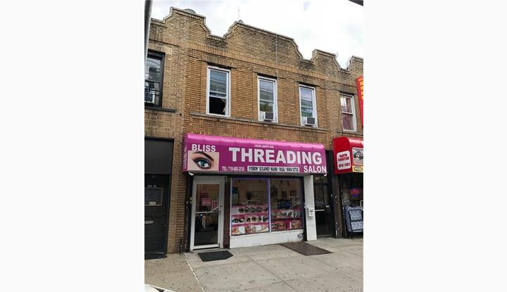 105-08 Liberty Avenue call Listing Agent, NY 11417 - Image 1