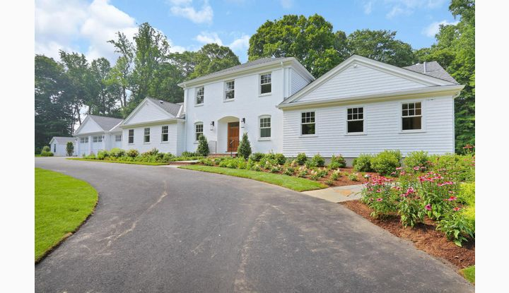 588 Weed Street New Canaan, CT 06840 - Image 1