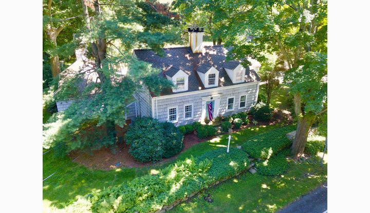 575 Silvermine Road New Canaan, CT 06840 - Image 1