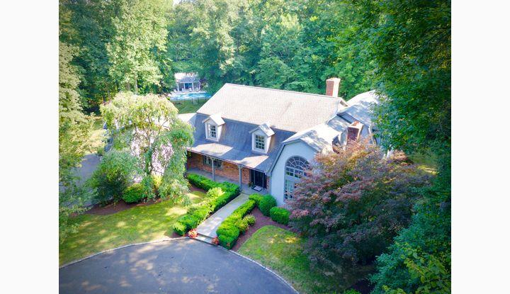 199 Hawks Hill Road New Canaan, CT 06840 - Image 1