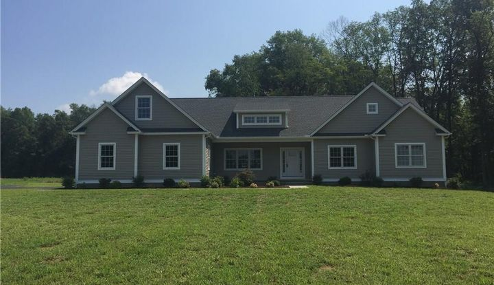 223 JOBS HILL RD. - Image 1