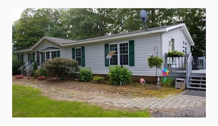 348 Old Colony Road Eastford, CT 06242 - Image 1