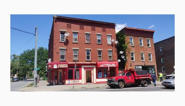 551 Main Street Poughkeepsie, NY 12601 - Image 1