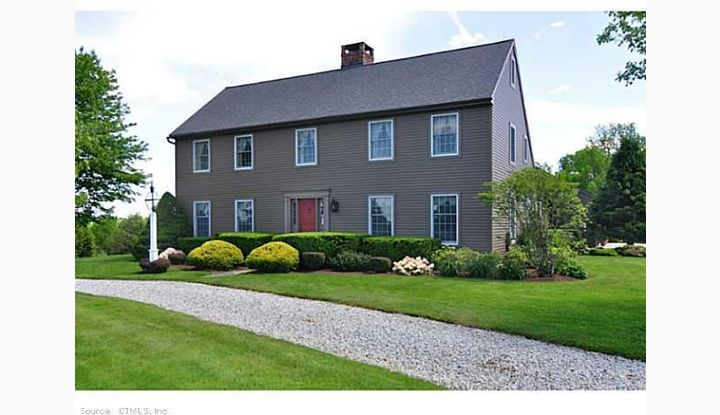 72 Pie Hill Rd Goshen, CT 06756 - Image 1