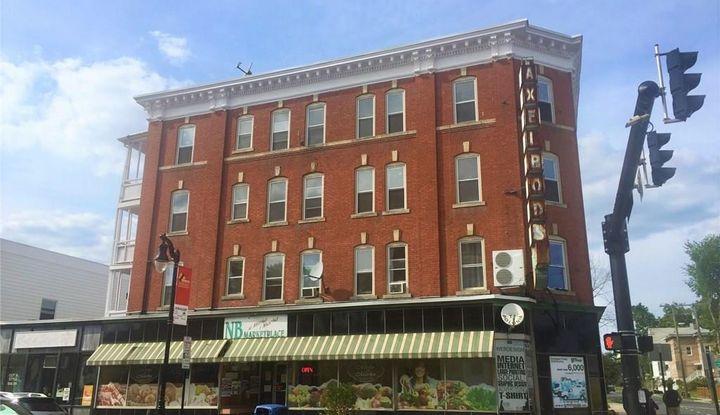 202-204 Washington Street - Image 1