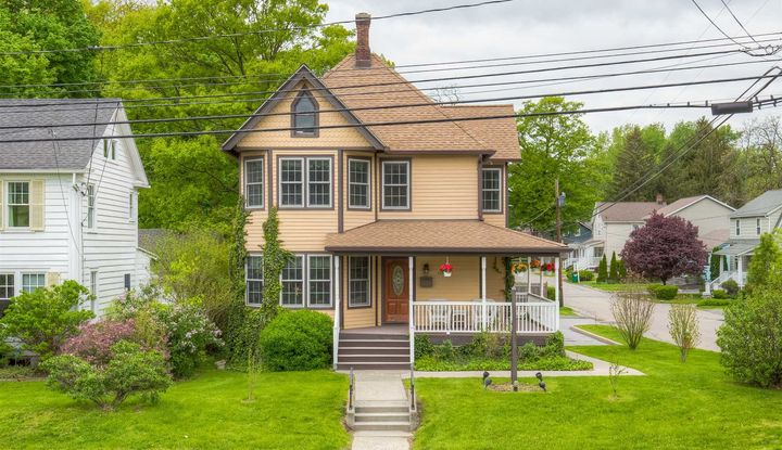 1203 NORTH AVE - Image 1