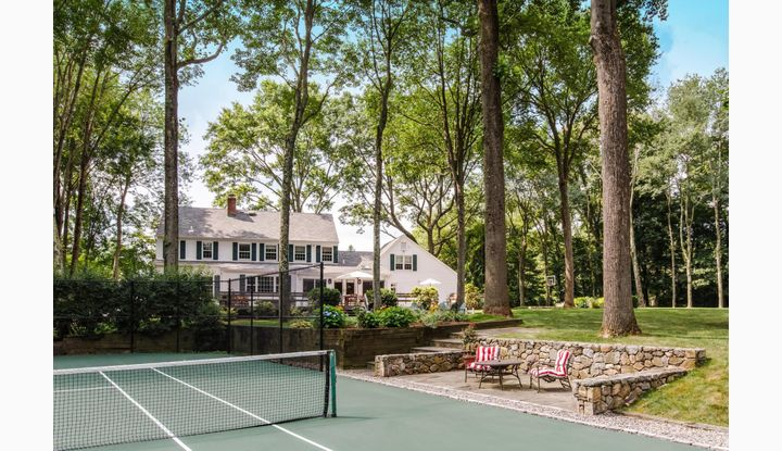 73 Talmadge Hill Road New Canaan, CT 06840 - Image 1