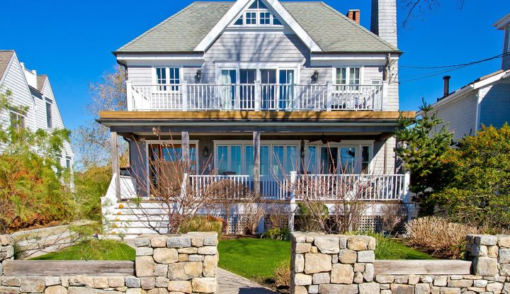 19 S Beach Drive - Image 1