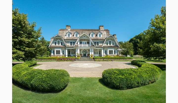 727 Smith Ridge Road New Canaan, CT 06840 - Image 1