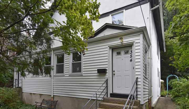 354-356 Warburton Avenue - Image 1