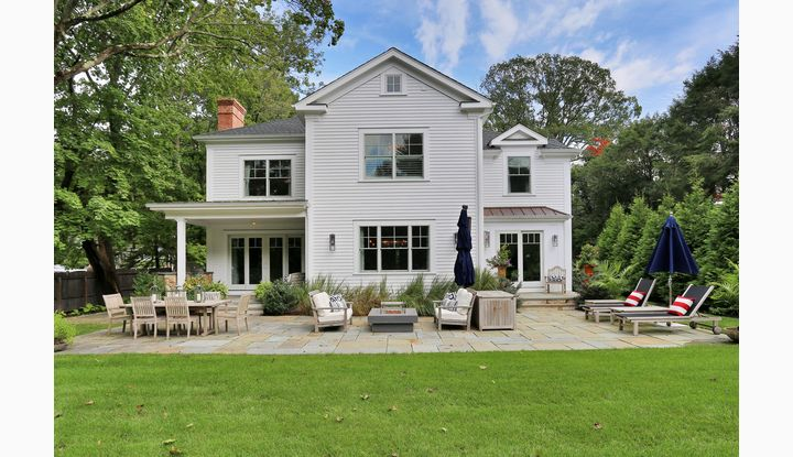 47 Park Place New Canaan, CT 06840 - Image 1