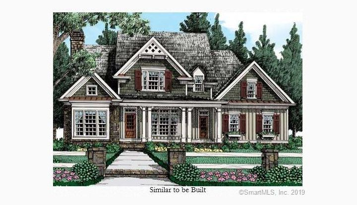 00 EdgewaterHill- Oak Hill East Hampton, CT 06424 - Image 1