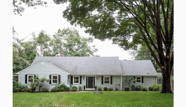 64 Lake Wind Road New Canaan, CT 06840 - Image 1