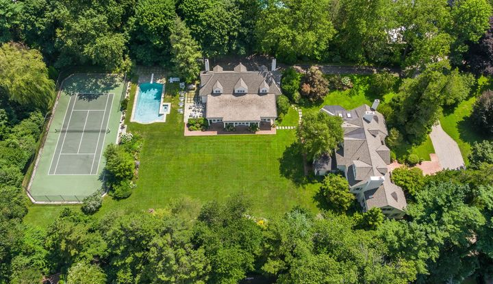 Westchester, Fairfield, Putnam and Dutchess Real Estate Search Results