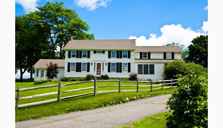 181 Beebe Hill Rd Canaan, CT 06031 - Image 1