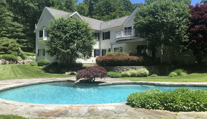 116 Huckleberry Hill Road - Image 1