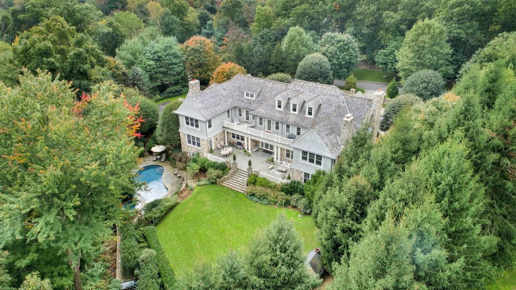 1 Old Round Hill Lane Greenwich, CT 06831 -Image 1