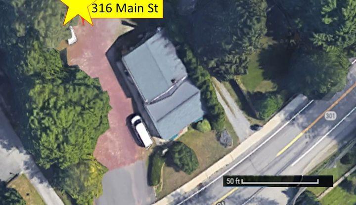 316 Main Street - Image 1