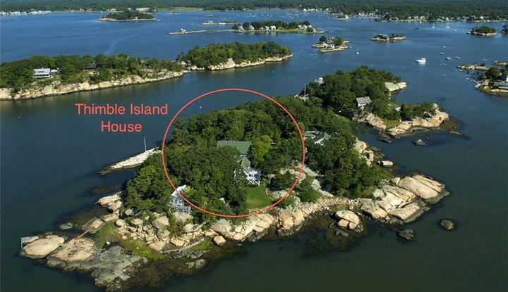 2 Pot Island - Image 1
