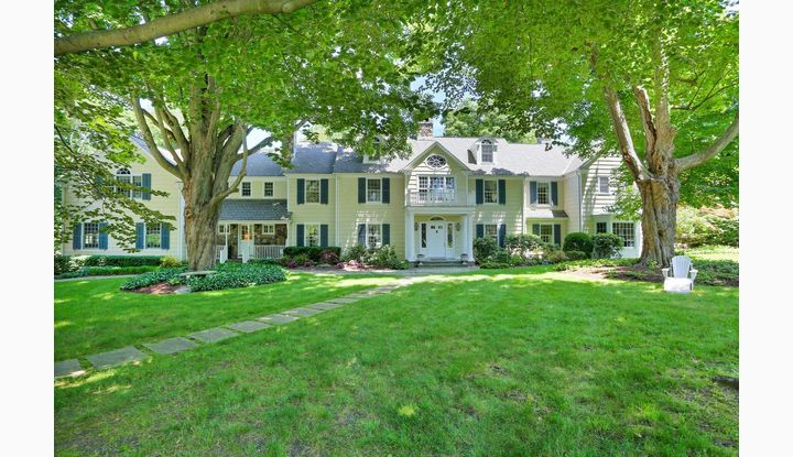 109 Rosebrook Road New Canaan, CT 06840 - Image 1