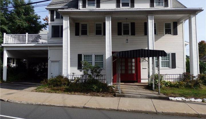 444 West Street - Image 1