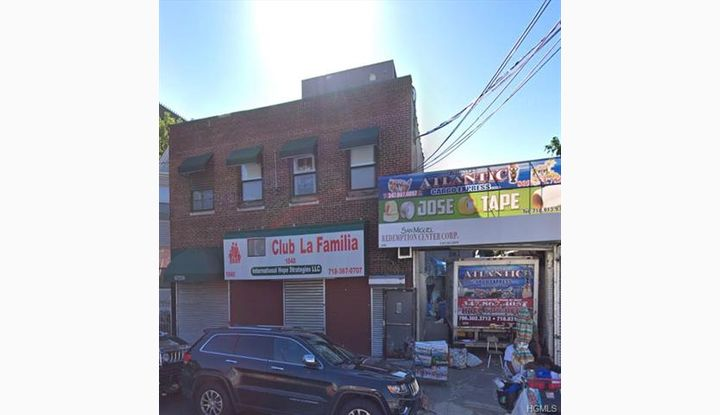 1840 Washington Avenue Bronx, NY 10457 - Image 1