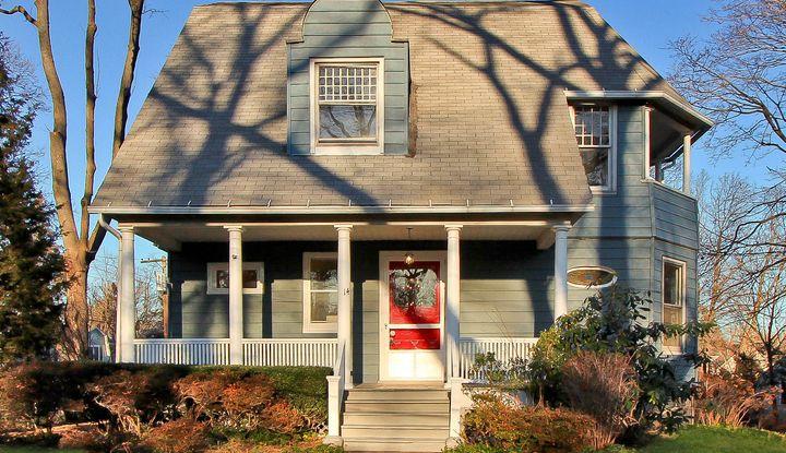 14 Judson Street - Image 1