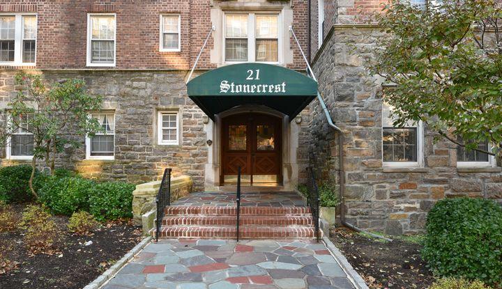 21 North Chatsworth Avenue 4M - Image 1