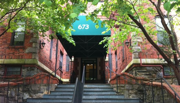 673 Locust Street 3F - Image 1